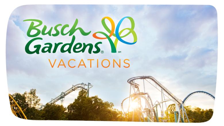 Fall Vacations In Virginia Busch Gardens Williamsburg