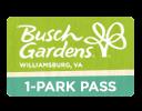 busch gardens pass