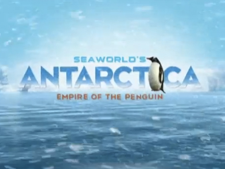 Antarctica : Empire Of The Penguin