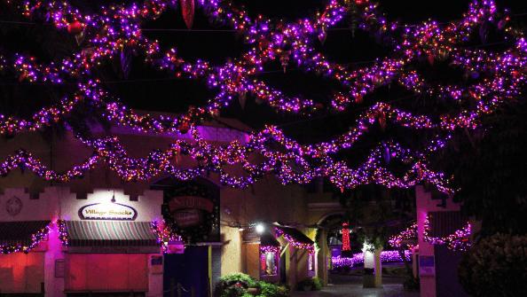 Seaworld San Antonio Christmas Celebration 2016 2017