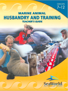 Marine Animal Husbandry and Training