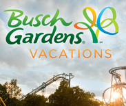 Park Hours Show Times Busch Gardens