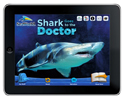 SeaWorld Shark Goes to the Doctor Ruckus eBook