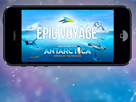 Antarctica Epic Voyage