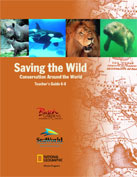 Saving the Wild