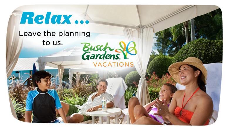 Busch Gardens Virginia Vacations Busch Gardens Williamsburg