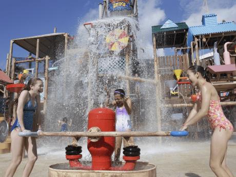 Splash attack adventure island tampa - Busch gardens florida resident pass ...