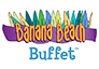Pass Members Save 10% at Banana Beach Buffet