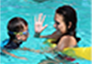 Swim Lessons at Aquatica Orlando