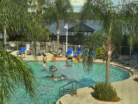 Beach Front Hotels Near The Disney Parks In Florida